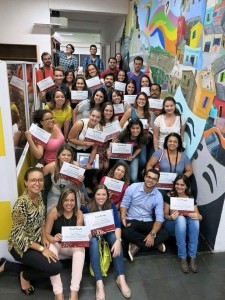 curso o melhor do marketing BH - Agencia House divinopolis