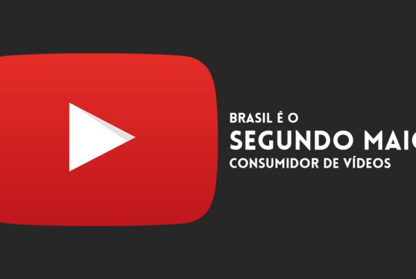 Brasil é o segundo maior consumidor de vídeos: como usá-los como estratégia para sua marca?