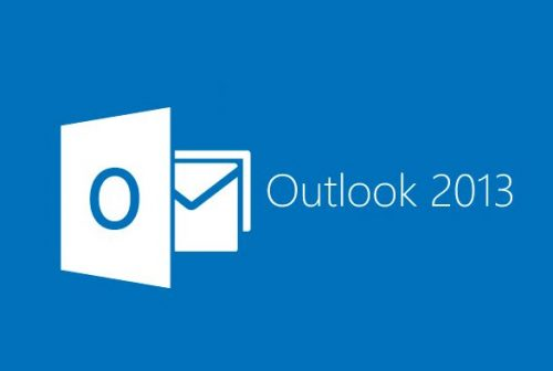 Configuração do Outlook 2013