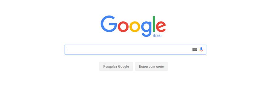 Posicionamento de site na primeira posição do Google