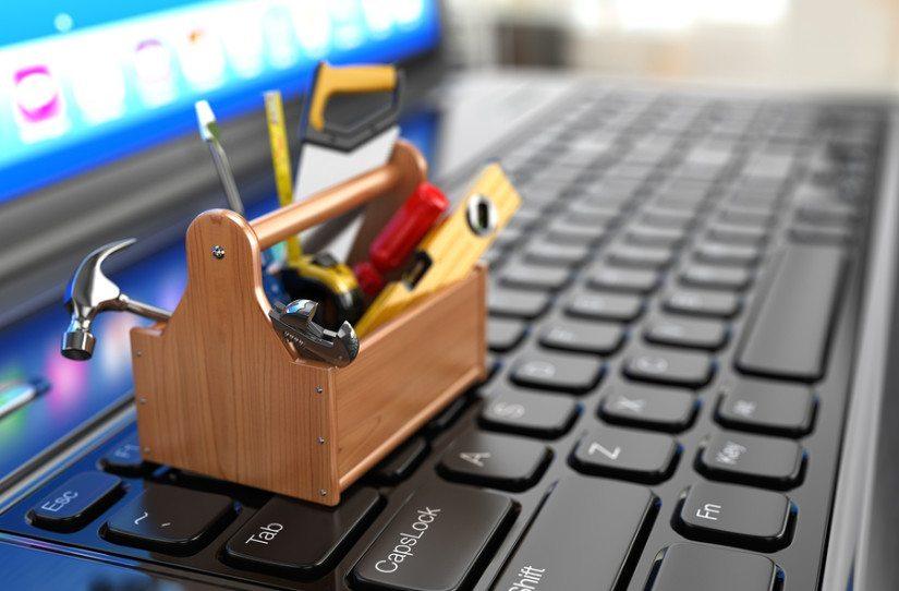 ferramentas para internet testadas pela House