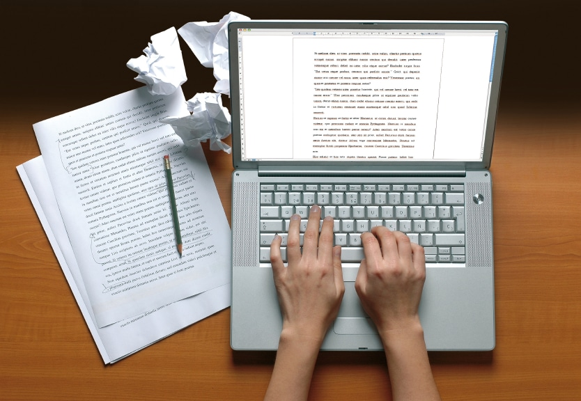 Revitalização de Artigos para Internet com objetivos de SEO