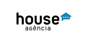 Logo novo da Agência House: significados